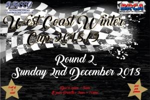 westcoast winter cup round 2